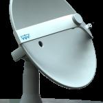 WTW-LS 33 Autotracking Antenna