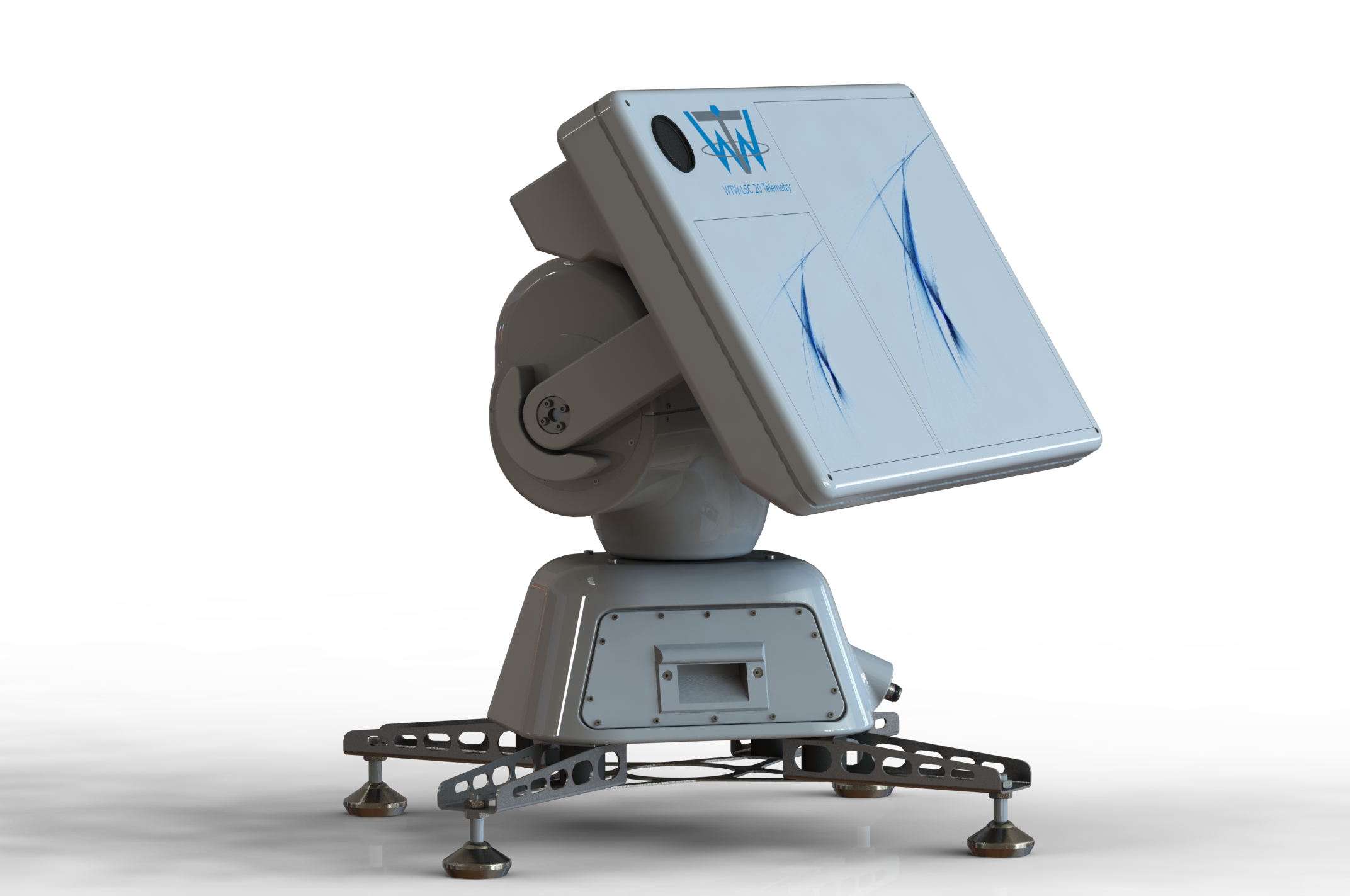 tracku, Author at WTW Autotracking Telemetry Antennas - Made