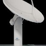 WTW-LS 42 6.3m Satellite Tracking Antenna