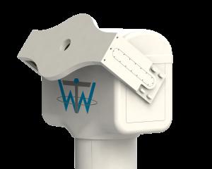 WTW-26_H Pedestal