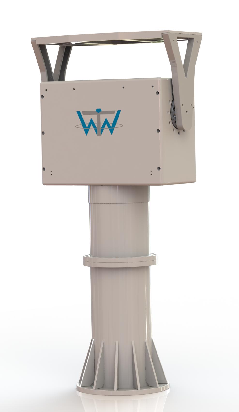 WTW-31-Pedestal