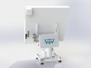 WTW-S-26-MIMO TRacking Antenna